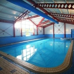 Pool Quality Hotel & Leisure - Stoke Fotos