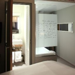 Junior suite Quality Hotel Opra Saint Lazare Fotos
