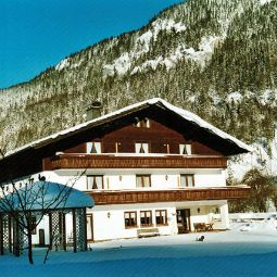 Sonnhof Pension Fuschl am See