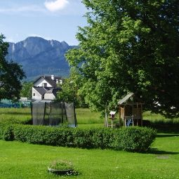 Meingast Pension Mondsee