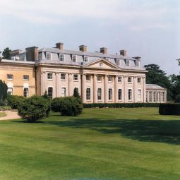 The Ickworth Bury St. Edmunds