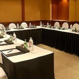 Conference room The LaLit Mumbai Fotos