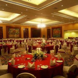 Banqueting hall The LaLit Mumbai Fotos