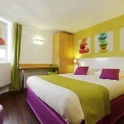 IBIS STYLES PARIS SAINT DENIS LA PLAINE Fotos