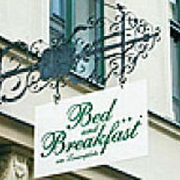 Vue extrieure Bed and Breakfast am Luisenplatz Fotos