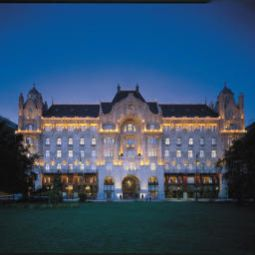 Hotelfotos Four Seasons Gresham Palace Budapest