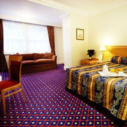 Junior-Suite The Lancaster A Grange Hotel Fotos