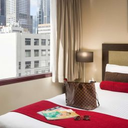Hotelfotos Mercure Welcome Melbourne