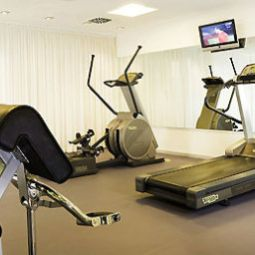 Bien-tre - remise en forme Novotel Muenchen City Fotos
