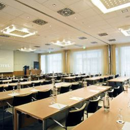 Salle de sminaires Novotel Muenchen City Fotos