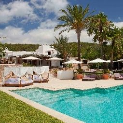 Can Lluc Boutique Country Hotel & Villas Ibiza SANT RAFEL