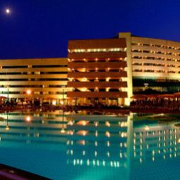Sheraton Club des Pins Resort Alger