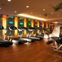Wellness/Fitness The Fullerton Hotel Singapore Fotos