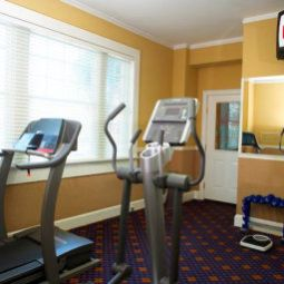 Wellness/Fitness Residence Inn Atlanta Midtown/Historic Fotos