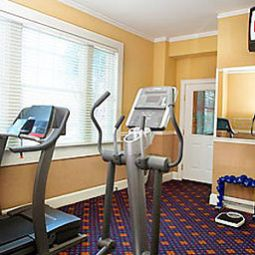 Fitness Residence Inn Atlanta Midtown/Historic Fotos