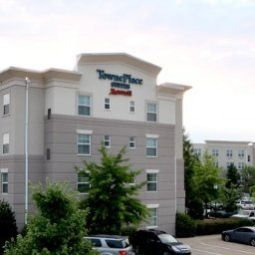Vue extrieure TownePlace Suites Springfield Fotos
