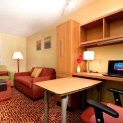 Chambre TownePlace Suites Springfield Fotos