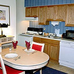 Suite Residence Inn Orlando International Drive Fotos