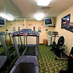 Remise en forme TownePlace Suites Albany SUNY Fotos