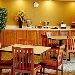 Restaurant TownePlace Suites Sioux Falls Fotos