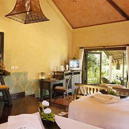 Room Mangosteen Resort & Ayurveda Spa Fotos