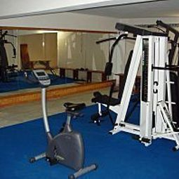 Fitness Clube Maria Luisa Algarve Resorts Fotos