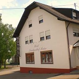 Hotelfotos Maier Gasthof