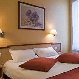 Timhotel Paris Boulogne Boulogne Paris