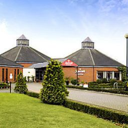 Waltham Abbey Marriott Hotel Enfield