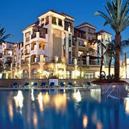 Marriott's Playa Andaluza Estepona (Costa del Sol)