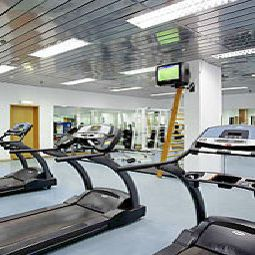 Fitness room Hurghada Marriott Beach Resort Fotos