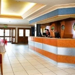 Reception Ramada Birmingham Solihull Fotos