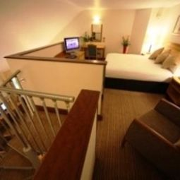 Suite Ramada Birmingham Solihull Fotos
