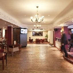 Bar DoubleTree London Ealing Fotos