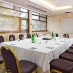 - DoubleTree London Ealing Fotos