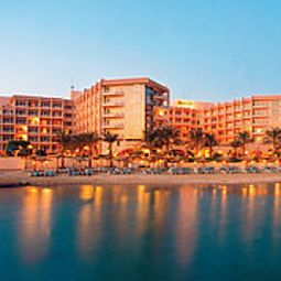 Exterior view Hurghada Marriott Beach Resort Fotos