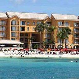 Grand Cayman Marriott Beach Resort George Town