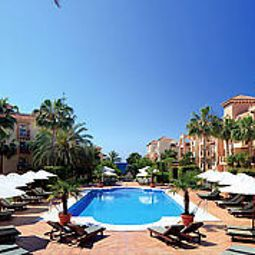 Hotelfotos Marriott's Marbella Beach Resort