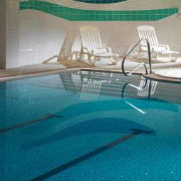 Wellness/Fitness London Heathrow Marriott Hotel Fotos