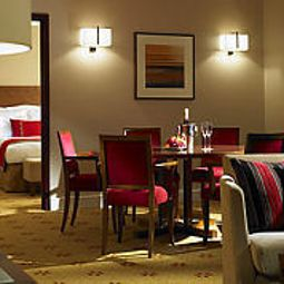 Habitacin London Heathrow Marriott Hotel Fotos