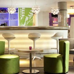  ibis Styles Lille Aeroport (ex all seasons) Fotos