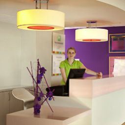  / ibis Styles Lille Aeroport (ex all seasons) Fotos