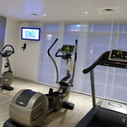 Wellness/Fitness Suite Novotel Paris Roissy CDG Fotos