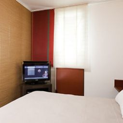 Habitacin Suite Novotel Paris Roissy CDG Fotos