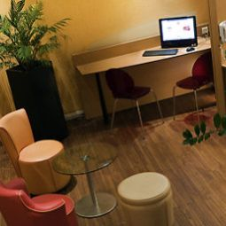 Wellness/Fitness ibis Paris Montmartre 18me Fotos