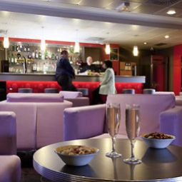 Bar ibis Styles Paris Roissy Cdg (ex all seasons) Fotos