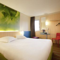 Zimmer ibis Styles Paris Roissy Cdg (ex all seasons) Fotos