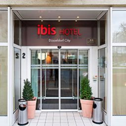  ibis Duesseldorf City Fotos