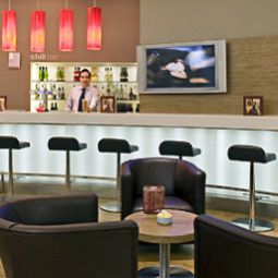 Bar ibis Birmingham City Centre Fotos