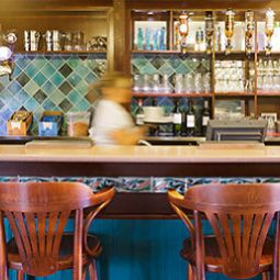 Bar ibis Plymouth Fotos
